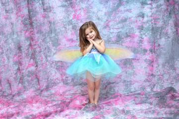 Ballerina Fairy