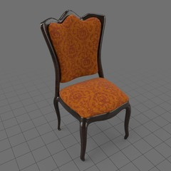 Classic dining chair 2
