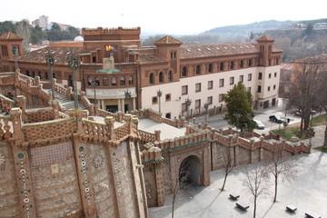 Perron de Teruel España