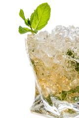 Mint Julep - The Kentucky Derby drink