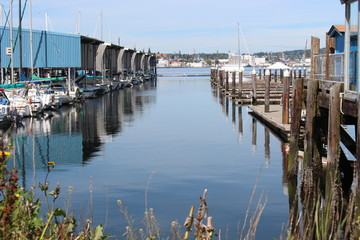 Port Orchard Water Front