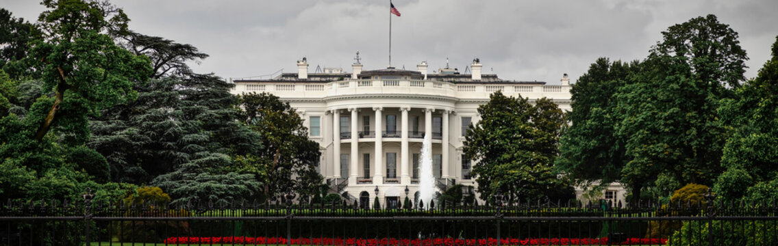 White House Storm