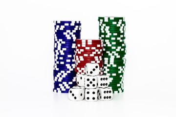 geld waschen im casino