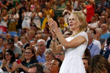 Tennis - Australian Open - Semi-final
