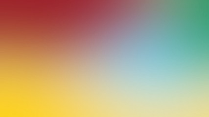 Abstract blurred gradient background in bright colorful smooth illustration ,wallpaper colorful lighting