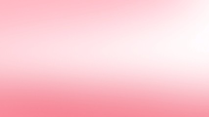 Abstract Pink gradient background ,Colorful smooth illustration