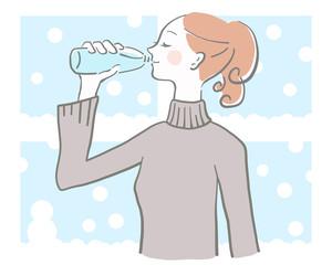 「水分補給 イラスト 水彩画」の画像検索結果