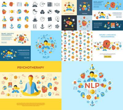 Digital vector neuro linguistic programming