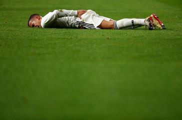 Copa del Rey - Quarter Final - First Leg - Real Madrid v Girona