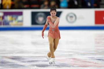 Figure Skating: 2019 Geico U.S. Figure Skating Championships
