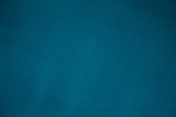 Plain cerulean or steel blue colour pattern from cotton clothes, cerulean or steel blue colour plain pattern