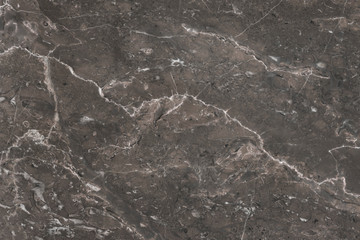 Gray marble textured background design