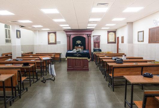 Jewish Torah study