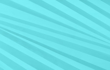 Abstract striped design wallpaper. Greenish turquoise colors texture
