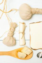 Massage equipments
