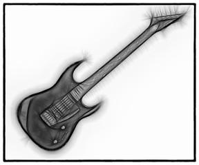 Guitar Fractal 12