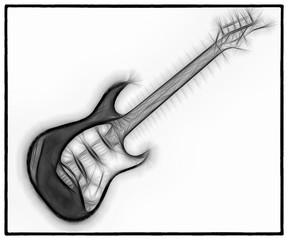 Guitar Fractal 13