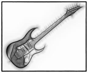 Guitar Fractal 15