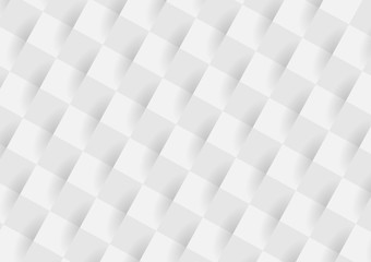 White abstract texture. background 3d paper art style can be used in cover design, book design, poster, cover, flyer, website backgrounds