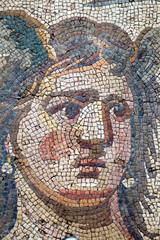 Antakya Mosaic Museum , Hatay, Turkey