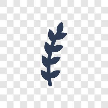 Israel Barley icon vector