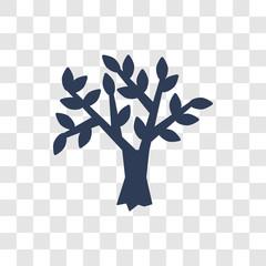 Tree of Life icon vector