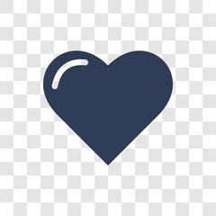 Hearts icon vector