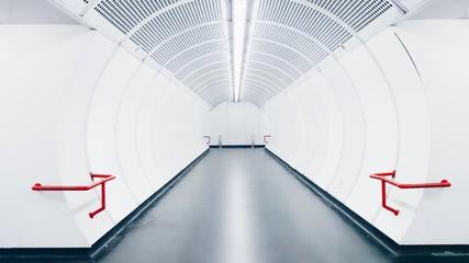 Corridor to the future