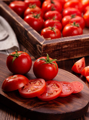 Tomatoes Photography