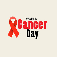 World Cancer Day.