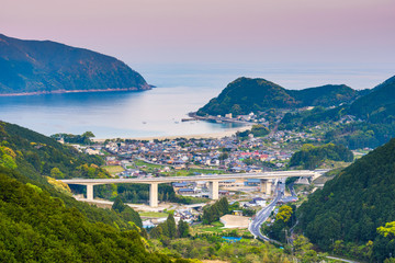 Kumano City, Mie Prefecture, Japan