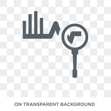 Actuary icon. Actuary design concept from Professions collection. Simple element vector illustration on transparent background.