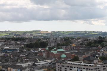 Cork landscape