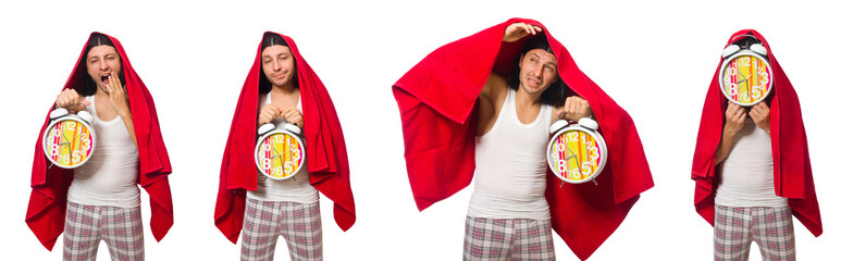 7320599e93 Pajama stock photos and royalty-free images