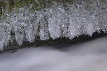 Kryształy potoku