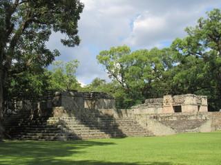 Ruinas de Copan, Honduras