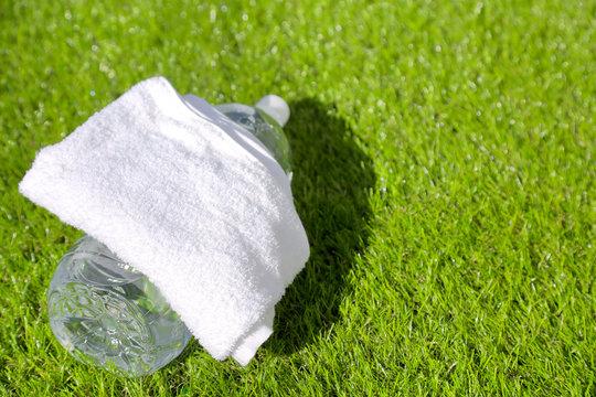水分補給イメージ Image of hydration