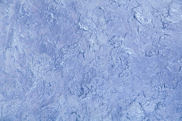 bright texture of the plaster surface, can be used as a background. natural material