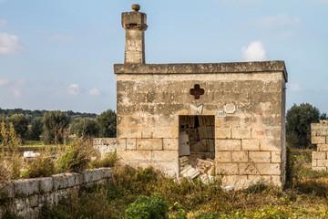 Conversano e dintorni (Bari, Puglia)
