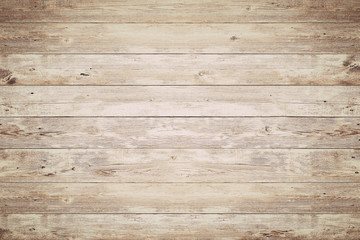 Old wood texture background Wall mural