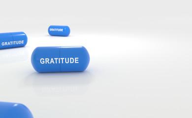 A Dose of Gratitude