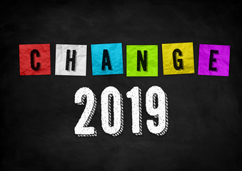 New Changes in 2019