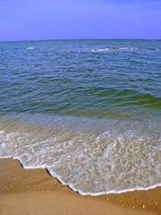 Wall Mural - Gulf Islands National Seashore Beach