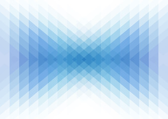 Abstract background with geometric texture. Optical illusions of image layering.