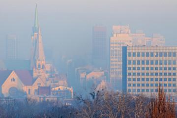Fototapeta Łódź, Poland obraz
