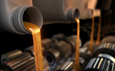 Oil Choice