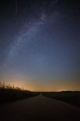 Milchstraße Nachthimmel