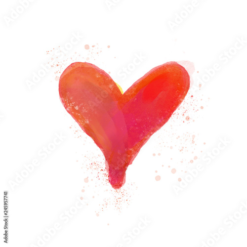 Cuore San Valentino Festa Stock Photo And Royalty Free Images On