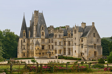 Castle of Fontaine-Henry