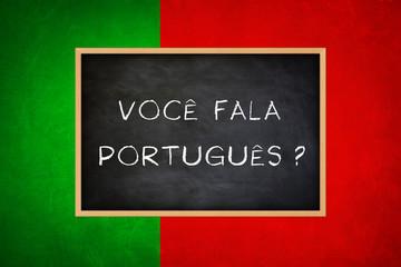 Do you speak Portuguese